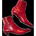 HalfMoonRun - BALENCIAGA boots - Boots -