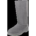Bearpaw - BEARPAW Women's Meadow Tall 605W Boot Charcoal - Boots - $43.17