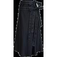 HalfMoonRun - BEAUFILLE skirt - Skirts -