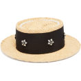 beautifulplace - BENOÎT MISSOLIN  Luce straw hat - Hat -