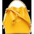 HalfMoonRun - BOLDRINI bag - Messenger bags -