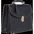 HalfMoonRun - BOLDRINI briefcase - Travel bags -
