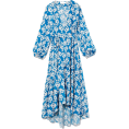 HalfMoonRun - BORGO DE NOR tiered dress - Dresses -