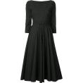 neverorever  - BOTTEGA VENETA studded dress - Dresses -