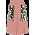 beautifulplace - BOTTEGA VENETA Skirt - Skirts -