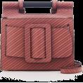 beautifulplace - BOYY Romeo Linea Leather Bag - Hand bag -