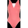 beautifulplace - BRIGITTE panelled swimsuit - Swimsuit -