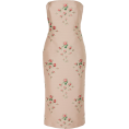 HalfMoonRun - BROCK floral dress - Dresses -