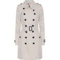 beautifulplace - BURBERRY Cotton trench coat - Jacket - coats -