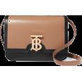 beautifulplace - BURBERRY TB zweifarbige Schultertasche a - Hand bag -