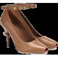 Ewa Naukowicz - BURBERRY - Classic shoes & Pumps - 650.00€  ~ $756.80