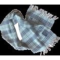 HalfMoonRun - BURBERRY scarf - Scarf -