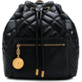 Aida Susi Silva - Backpack - VERSACE - Backpacks -