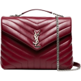 Aida Susi Silva - Bag - YVES SAINT LAURENT - Torbice -