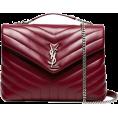 Aida Susi Silva - Bag - YVES SAINT LAURENT - Hand bag -