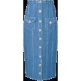 Marina71100 - Balmain - Skirts -