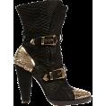 Lady Di ♕  - Balmain - Boots -