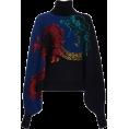 MATTRESSQUEEN  - Balmain - Pullovers -
