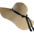 beleev  - Beach straw hat - Hat -