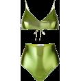 Kazzykazza - Beachwear - Swimsuit -