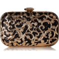 haikuandkysses - Beaded and Sequined Evening Bag - Clutch bags -