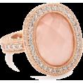 majamaja - Belargo Rings - Rings -