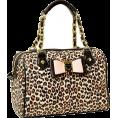 neverorever  - Betsey Johnson Handbag - Hand bag -