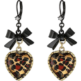 lence59 - Betsey Johnson - Earrings -
