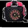 lence59 - Betsey Johnson - Hand bag -