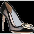 Nads  - Black Pumps - Classic shoes & Pumps -