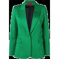 Aida Susi Silva - Blazer - STYLAND - Jacket - coats -
