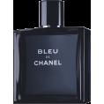 HalfMoonRun - Bleu Chanel Men Perfume - Profumi -
