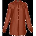 sanja blažević - Blouse - Long sleeves shirts -