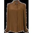 lence59 - Blouse - Long sleeves shirts -