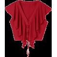 ZAFUL - Blouse - T-shirts -