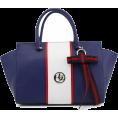 Yesenia Rivera  - Blu Byblos GOOSE_680023 - Hand bag - $156.00