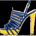 Lady Di ♕  - Blumarine - Sandals -