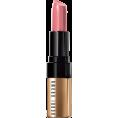 cilita  -  Bobbi Brown luxe lip color  - Cosmetics -