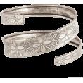 amethystsky - Bohemian Wrap Bracelet  - Bracelets - $15.00  ~ £11.40