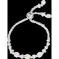 Rocksi - Boho Freshwater Pearl Bracelet - Bracelets - $100.00