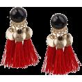 ValeriaM - Boho Tassel Earrings - Earrings -