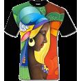 Doozer  - Bold t-shirt - T-shirts -
