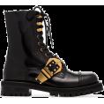 Aida Susi Silva - Boot - VERSACE - Boots -