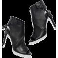 Marion Miller - Booties - Boots -