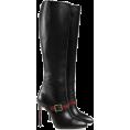 Aida Susi Silva - Boots - GUCCI - Boots -