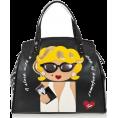 Doozer  - Braccialini handbag - Сумочки -