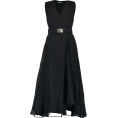 Mees Malanaphy - Brunello Cucinelli - Belted dress - Dresses - $4,375.00