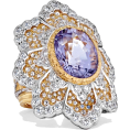 cilita  - Buccellati - Rings -
