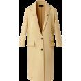 svijetlana - Burberry  - Jacket - coats -