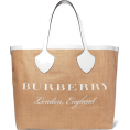Styliness - Burberry - Hand bag -